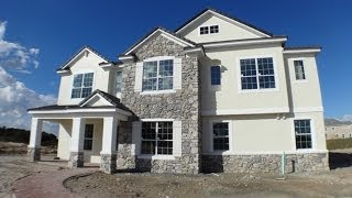 Фото с обложки Winter Garden New Homes   Hickory Hammock By Mi Homes  Starting At $341,990