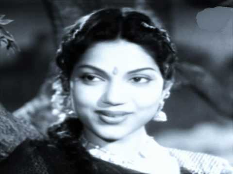 SONG QUE SERA SERA  BY BHANUMATHI + ORIGINAL SONG BY DORIS DAY