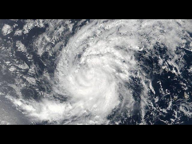 Evacuations begin as Florida tenses for Hurricane Irma