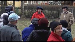 Михаил Малкиель о выборах в Юрмальскую думу
