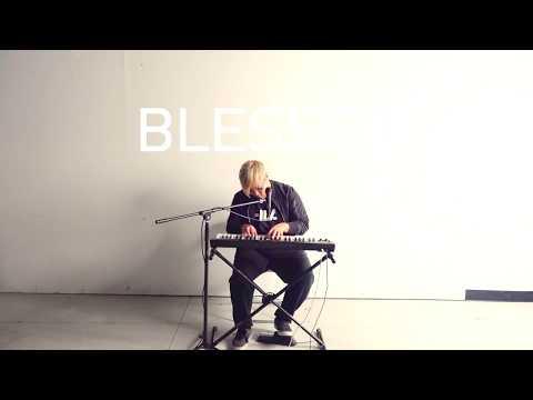 Blessed (Cover) by Daniel Caesar // Sam Ock