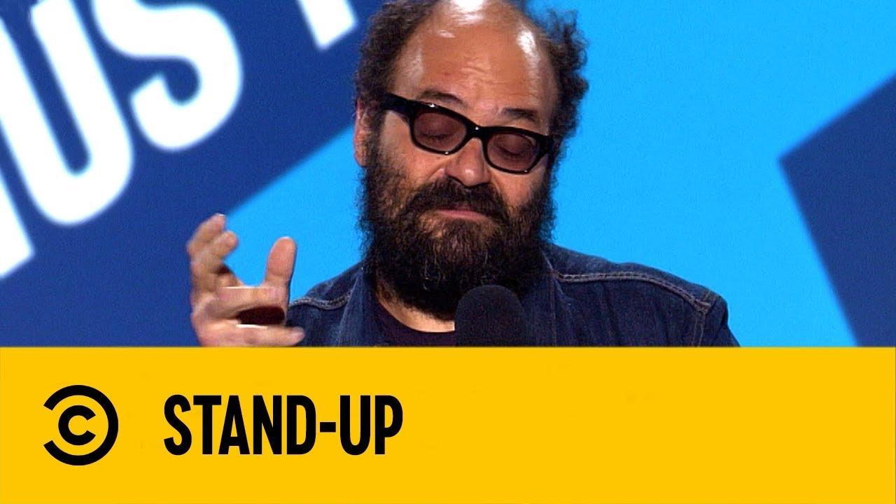 Candela Peña Follando siento estar sobrio   ignatius farray   stand up   comedy central españa