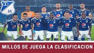 Millonarios, Se Juega La Permanencia En Libertadores Con Miguel Angel Russo! [Noticias Millonarios]
