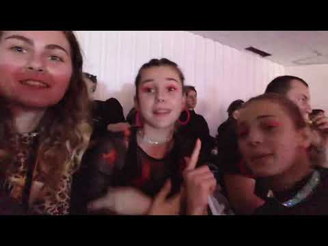 Vlog: the challenge, dside band , mamarika