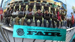 Jacksonville Fair 2014