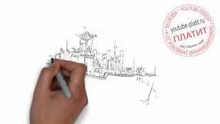 Учимся рисовать корабли  Как поэтапно карандашом нарисовать боевой военный корабль(, 2014-08-10T04:55:43.000Z)