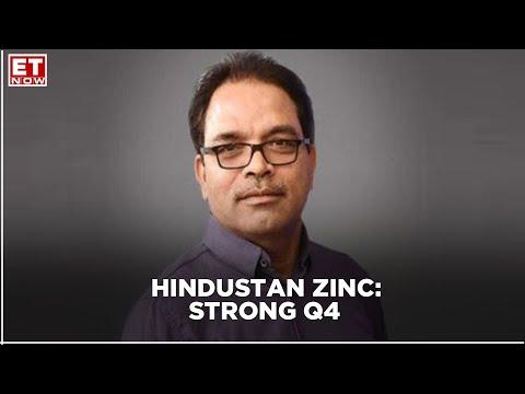 Surge in Zinc prices to last? | Hindustan Zinc CEO Arun Misra To ET NOW