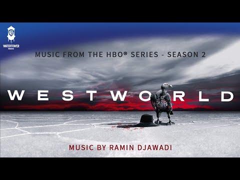 Westworld Season 2 - Les Écorchés -...