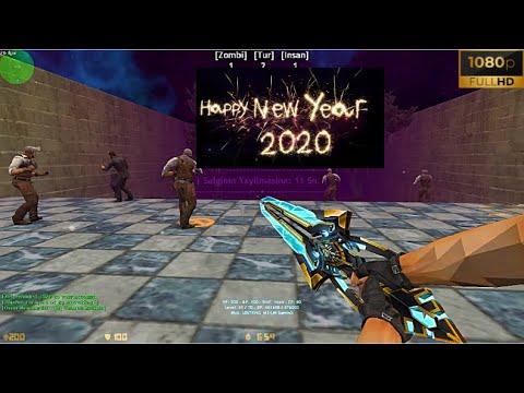 Counter-Strike: Zombie Escape Mod 4 1 2020 - M3rLiN GaminG
