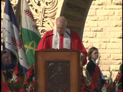 2010 Stanford University Convocation
