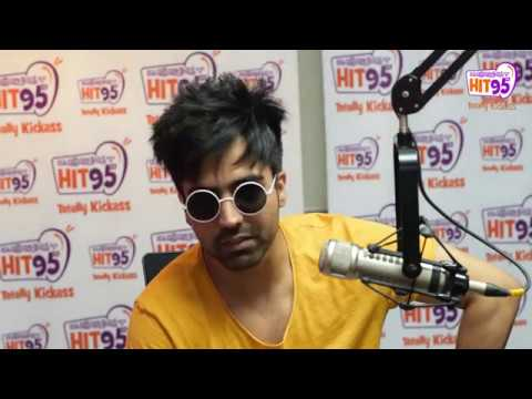 "Listen To Hardy Sandhu's Talk About His New Song ""Kya Baat Hai"" On Zabardast Hit 95 FM"