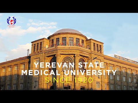 Yerevan State Medical University, Armenia | Education Abroad