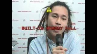 คาราโอเกะ เพลง การเดินทางที่แสนพิเศษ ดา เอ็นโดรฟิน GMM DewTheStar5 Daraoke com ฟังเพลง เพลง MV Clip WEB3
