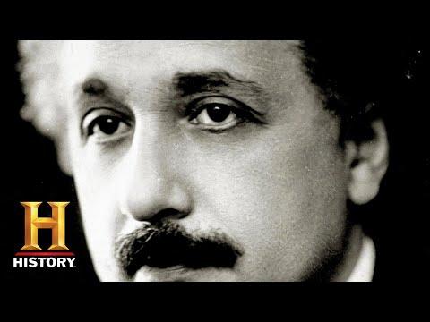 Ancient Aliens: Einstein Unlocks the Secrets of the Universe (Season 5) | History