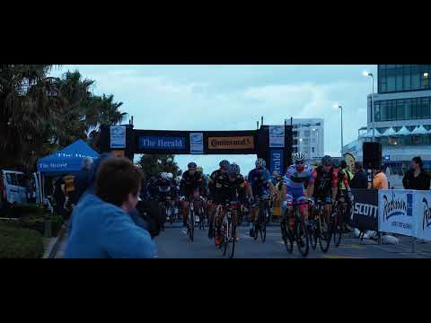 Continental Herald Cycle Tour 2018: (Social Media Edit)