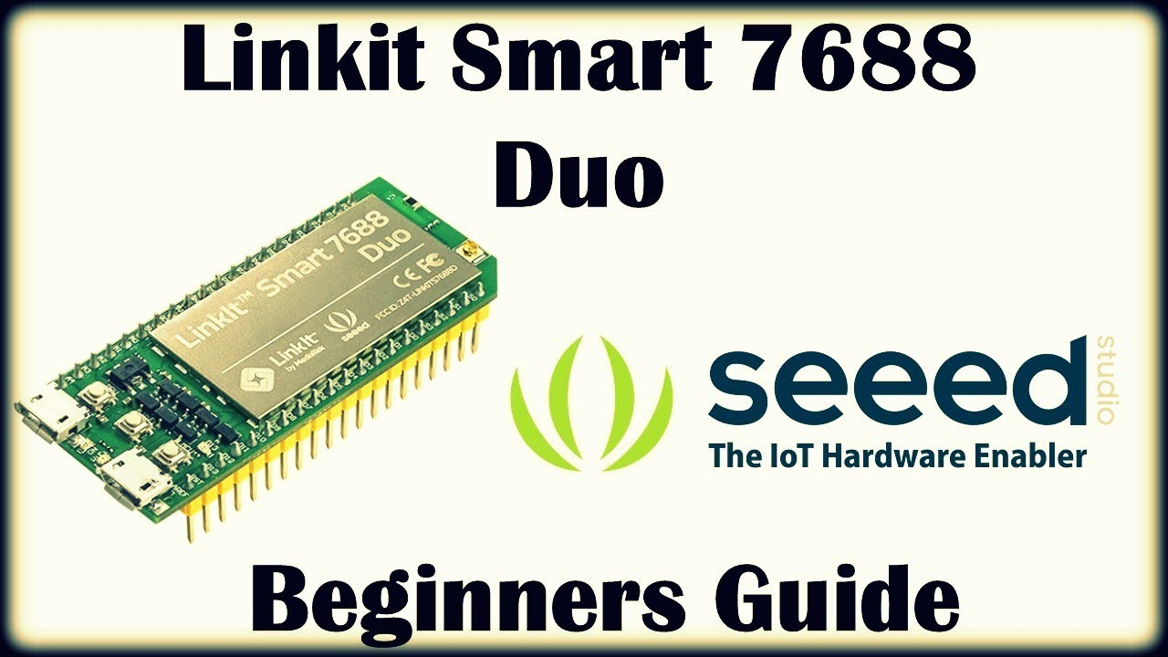 1T1R Wi-Fi 802.11 b//g//n 2.4G Linkit Smart 7688 Duo,580 MHz MIPS CPU,MT7688AN system-on-a-chip,Single input single output