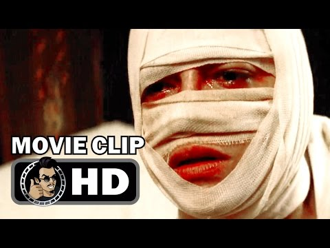 Thumbnail: THE ASSIGNMENT Exclusive Movie Clip - Re-Assignment (2017) Michelle Rodriguez Action Movie HD