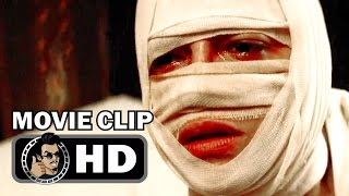 THE ASSIGNMENT Exclusive Movie Clip - Re-Assignment (2017) Michelle Rodriguez Action Movie HD