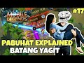 Mobile Legends - National Yagit Contest + Skin Giveaway + Mangkanor Esports