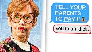 "rSlash Entitledparents ""ENTITLED TEACHER TAKES ON MY DAD... AND LOSES!"" r/entitledparents"