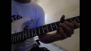 Dih Santos - Snow (Hey-oh) RHCP Cover