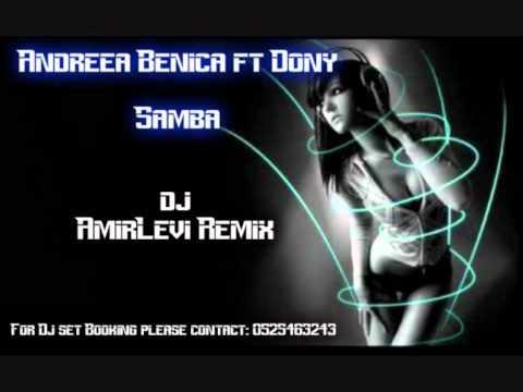 Andreea Banica feat. Dony - Samba Lyrics   Musixmatch