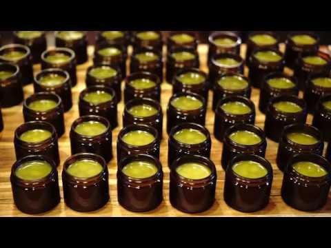 How To Make: Herbal Salve