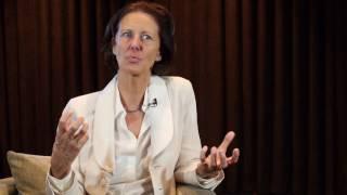IWA President 2016 - Diane D'Arras