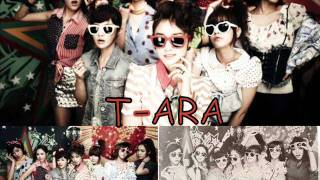 T-ARA- Roly Poly mp3..