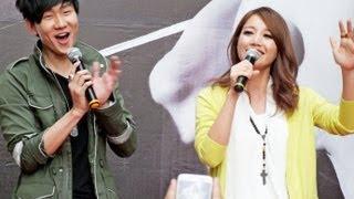 林俊傑 & A-Lin 7 修煉愛情(1080p)@因你而在 夢時代專輯簽唱會[無限HD] 🏆 thumbnail