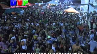CARNAVAL BREU BRANCO DVP 2014 BANDA KAÇAMBA 01