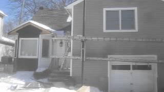 Affordable Vinyl Siding Contractor Randolph NJ 973 487 3704 Morris county New Jersey exterior