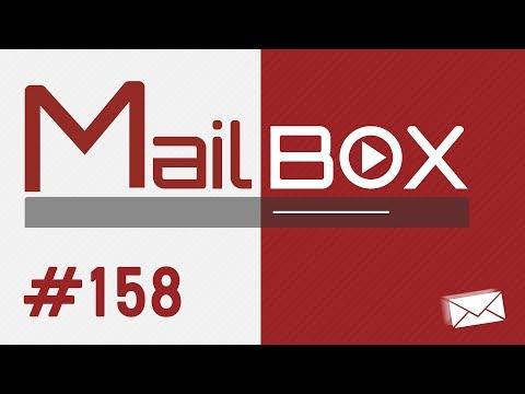 Mailbox #158 - Nebunie de Mailbox