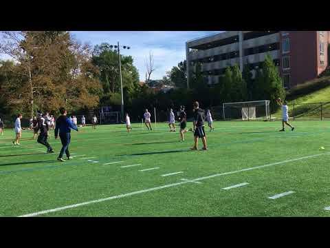 George Mason University vs University of Maryland