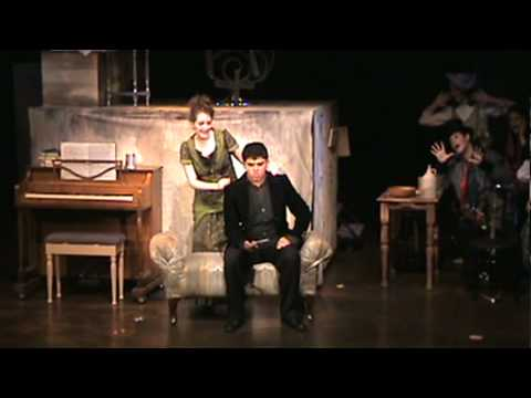 By The Sea - Sweeney Todd