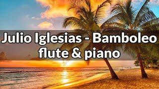 Caballo Viejo / Bamboleo - cover version (Flute&Piano) ▄ █ ▄ █ ▄