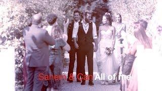 Sanem  Can // All of Me