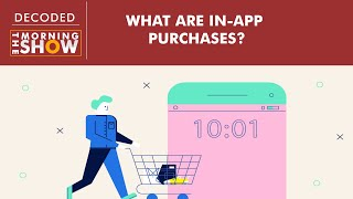 What are in-app purchases? Are free apps really free