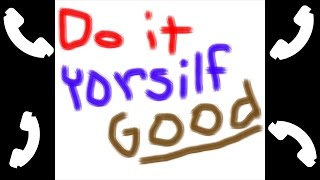 Do It Yourself Good! - Smartphone