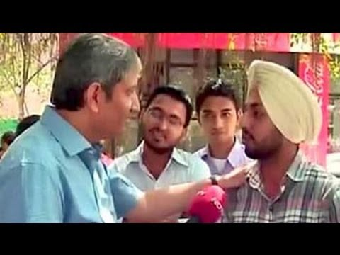 Prime Time: Understanding the lives of Amritsar residents