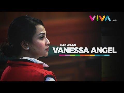 Dakwaan Vanessa Angel : Dari Rian Subroto Hingga Sepi Job