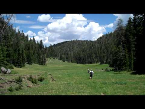 Signal Peak - Washington County High Point - Utah