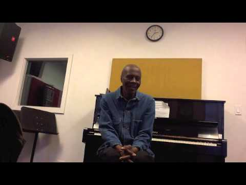 Charles Gayle Interview: What Is Your Music?
