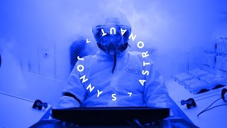 Cover images Jonny S - Astronaut (Musikvideo)