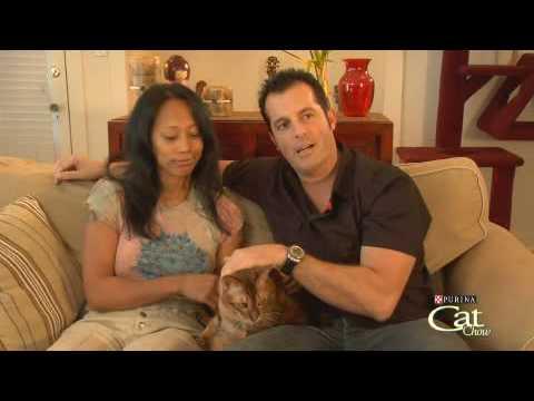Housecat Housecall® Webisode  Charlie