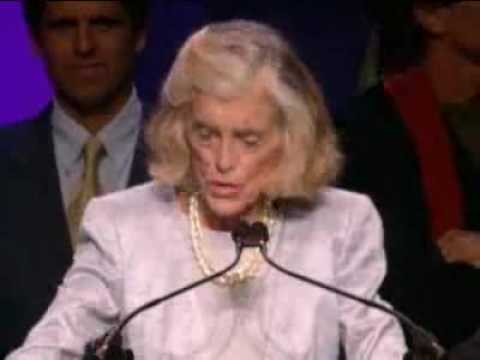 Eunice Kennedy Shriver - The Women