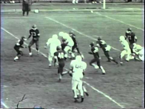 MPHS '63 Albany Game