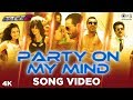Download Party On My Mind - Race 2 I Saif, Deepika Padukone, John Abraham, Jacqueline, Anil Kapoor & Ameesha MP3 song and Music Video