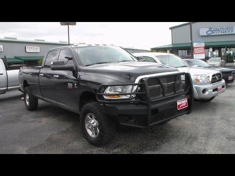 2011 (Dodge) Ram 3500 SLT Cummins Review