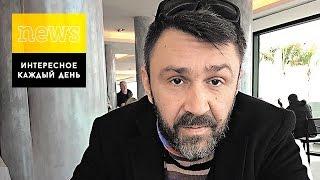 СЕРГЕЙ ШНУРОВ - ЧЕЛОВЕК ГОДА 2016 GQ / в питере пить, ленинград, песни, клип, лабутены, экспонат